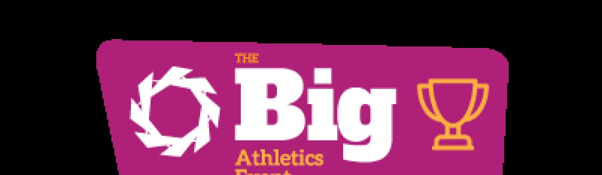 Big Athletics Event