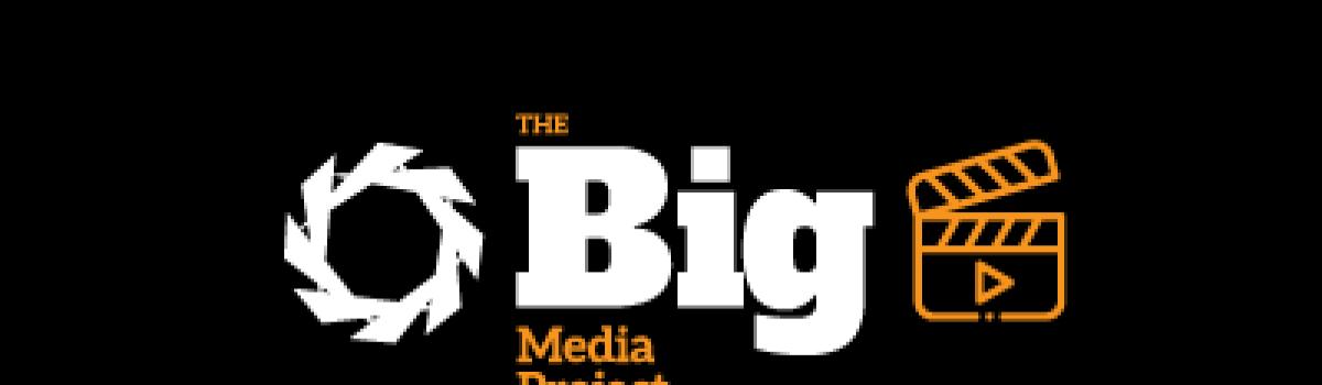 Big Media Project