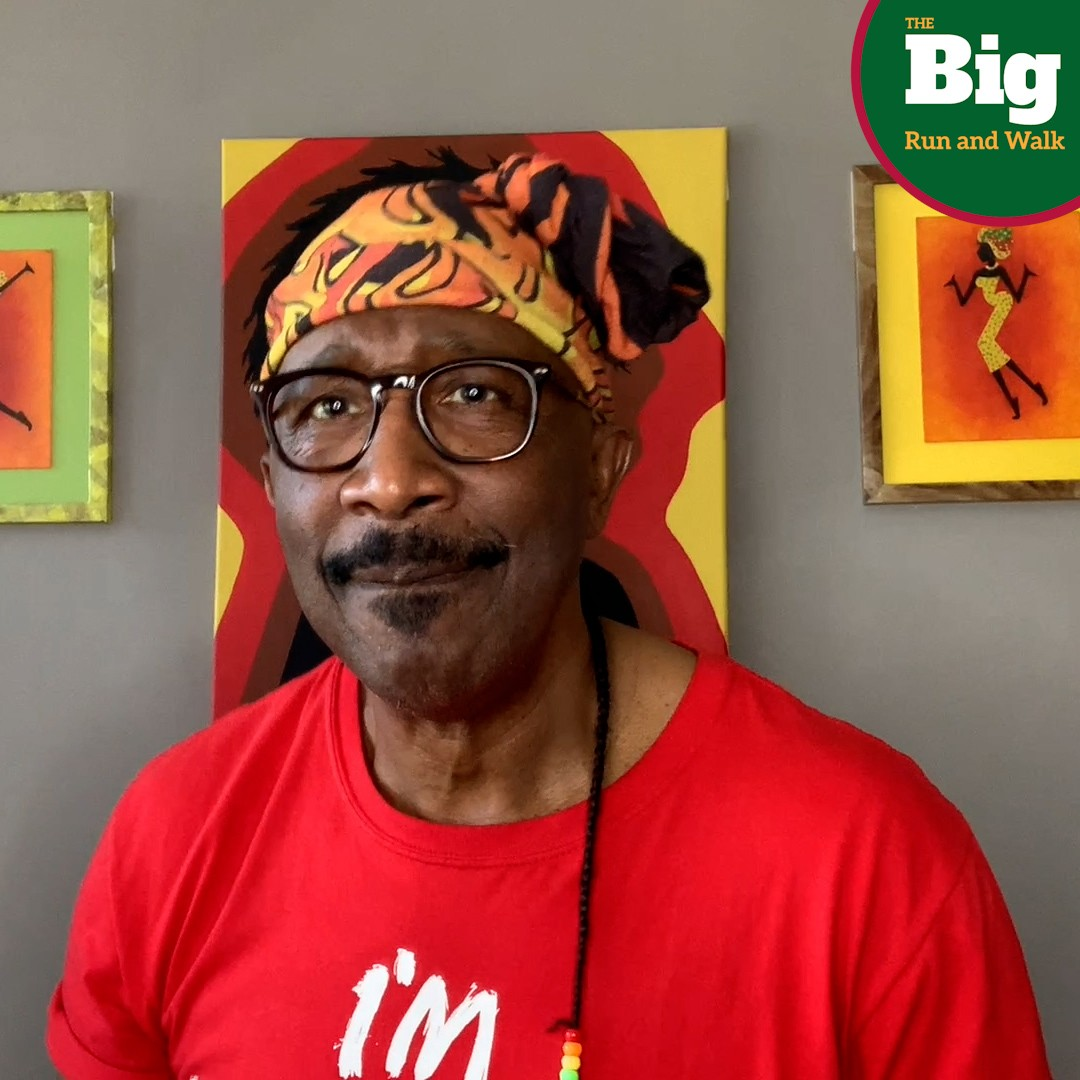 WIN a Mr Motivator workout outfit