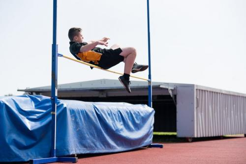 Big-Athletics-Event